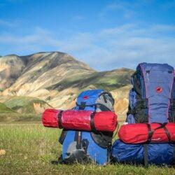 Come riempire lo zaino da trekking: la distribuzione dei pesiAttrezzatura Trekking