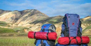 Come riempire lo zaino da trekking: la distribuzione dei pesiAttrezzaturaTrekking.it