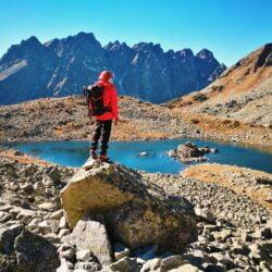 Come scegliere la giacca per il trekkingAttrezzatura Trekking