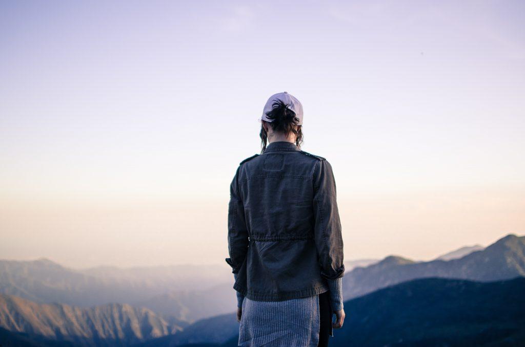 Cosa vuol dire trekking in solitaria