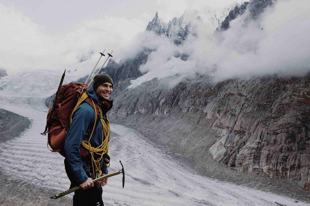 Come prepararsi per un trekking in solitaria