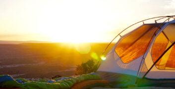 Campeggiare in montagna: come e dove fare il campeggio libero? - AttrezzaturaTrekking.it