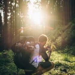 Alleggerire lo Zaino da Trekking: 39 ModiAttrezzatura Trekking