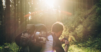 Alleggerire lo Zaino da Trekking: 39 Modi - Attrezzatura Trekking