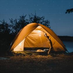 Come riscaldarsi in tenda: 12 Consigli per una notte perfetta!Attrezzatura Trekking