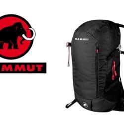 Mammut 2530 Zaino 20L – Lithium SpeedAttrezzatura Trekking