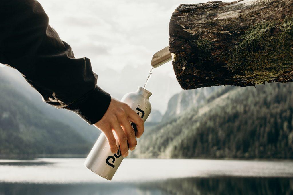 Attrezzature essenziali idratazione