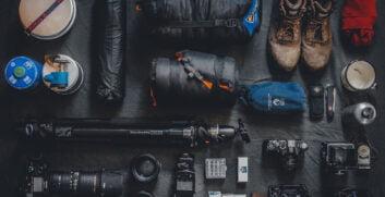 Le 10 Attrezzature Essenziali da TrekkingAttrezzaturaTrekking.it