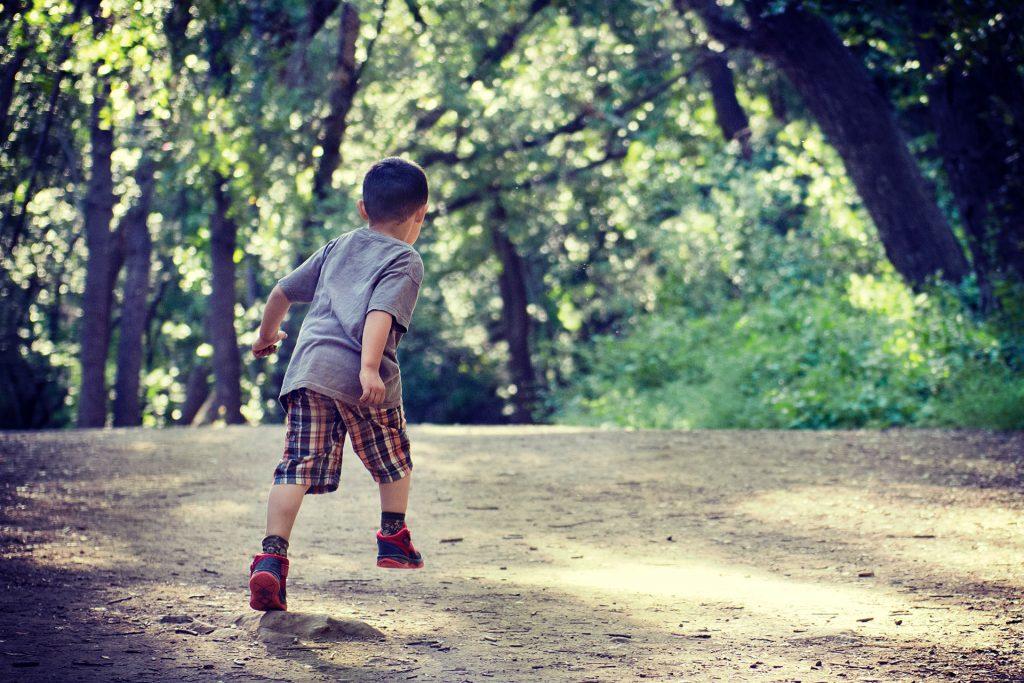 Scarpe da trekking per bambini