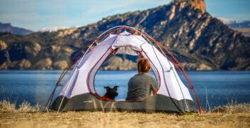 Come preparare un Campeggio – Guida per PrincipiantiAttrezzaturaTrekking.it