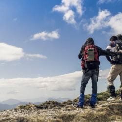 In Lombarida la giornata regionale della montagna!Attrezzatura Trekking