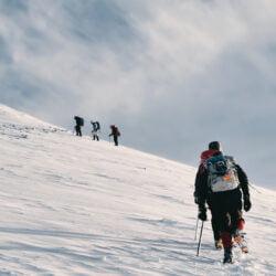 Come scegliere e usare le GhetteAttrezzatura Trekking