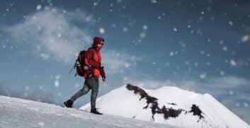 Consigli per i Trekking con clima invernale e freddoAttrezzaturaTrekking.it