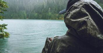 Fare Trekking con la pioggiaAttrezzaturaTrekking.it