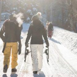 Abbigliamento per Ciaspolata: cosa indossareAttrezzatura Trekking