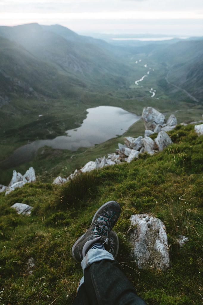 Scarpe escursionismo