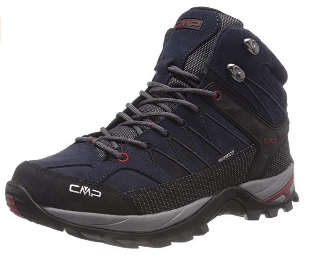 Migliori scarpe da trekking CMP