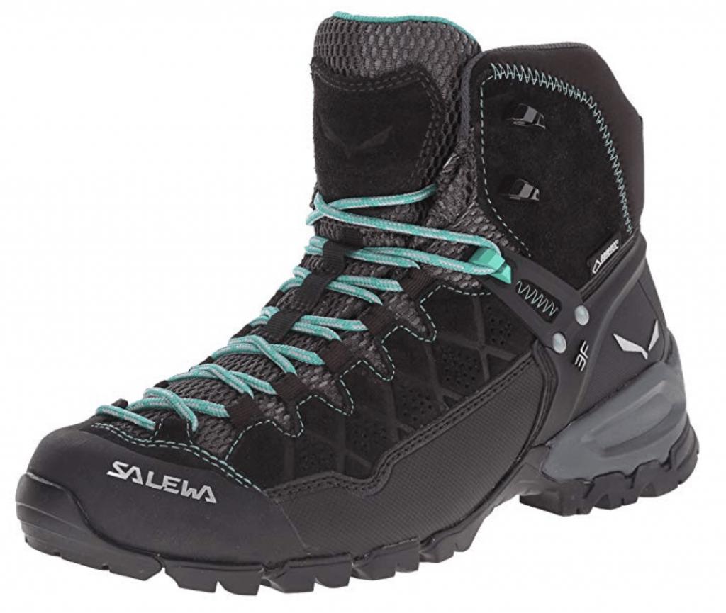 Migliori scarpe da trekking Salewa