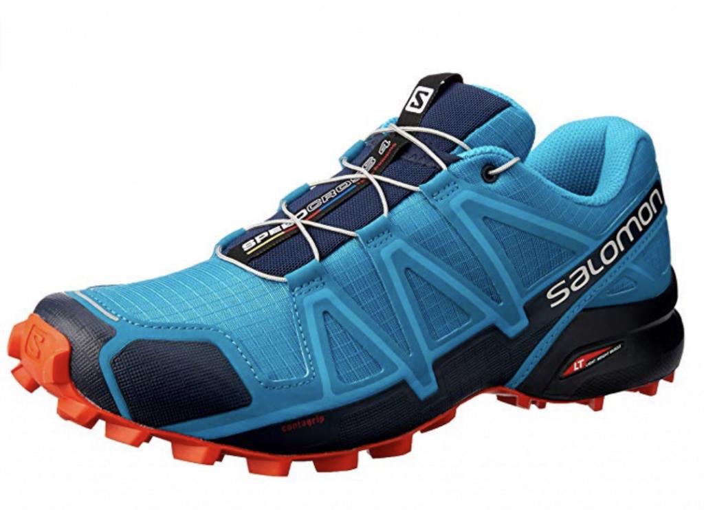 Migliori scarpe da trekking Salomon