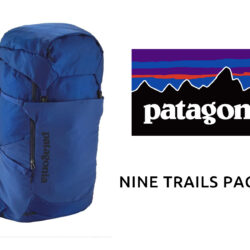 Patagonia Nine Trails Pack 36LAttrezzatura Trekking