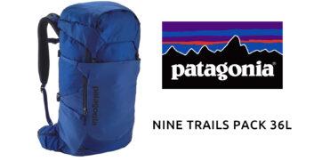 Patagonia Nine Trails Pack 36LAttrezzaturaTrekking.it