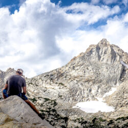Libri di montagna: uno zaino di libri – ep.1Attrezzatura Trekking