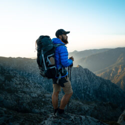 Indossare e regolare lo zaino da trekking: guida in 8 passiAttrezzatura Trekking