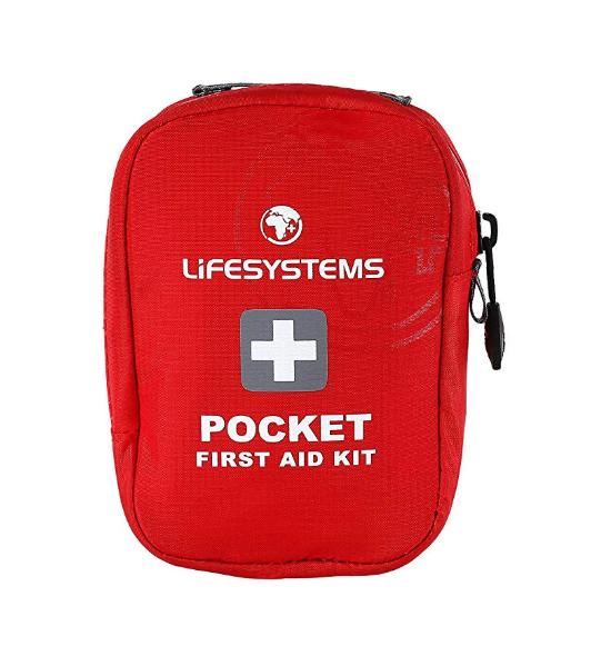 Kit di primo soccorso regali escursionisti