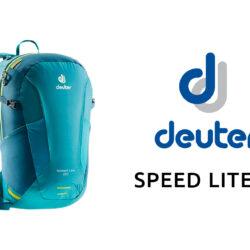 Deuter Speed Lite 20Attrezzatura Trekking
