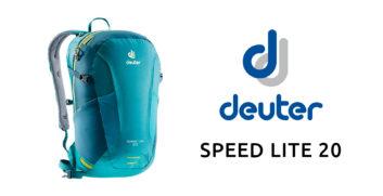 Deuter Speed Lite 20AttrezzaturaTrekking.it