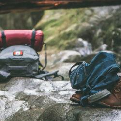 La Guida Definitiva ai Trekking di una giornataAttrezzatura Trekking