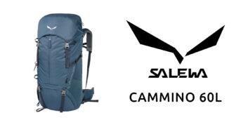 Salewa Cammino 60AttrezzaturaTrekking.it