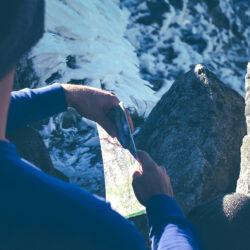 Come leggere una Carta TopograficaAttrezzatura Trekking