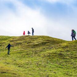 Trekking con i bambini! 5 consigliAttrezzatura Trekking