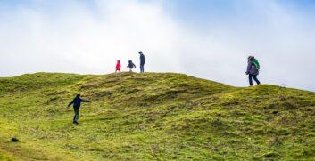 Trekking con i bambini! 5 consigliAttrezzaturaTrekking.it