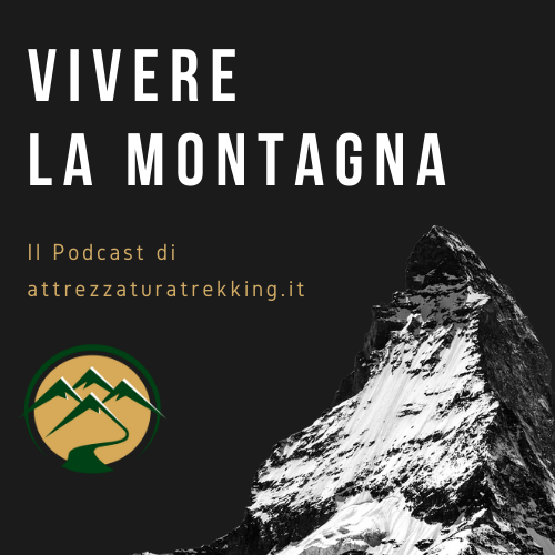 Podcast Trekking