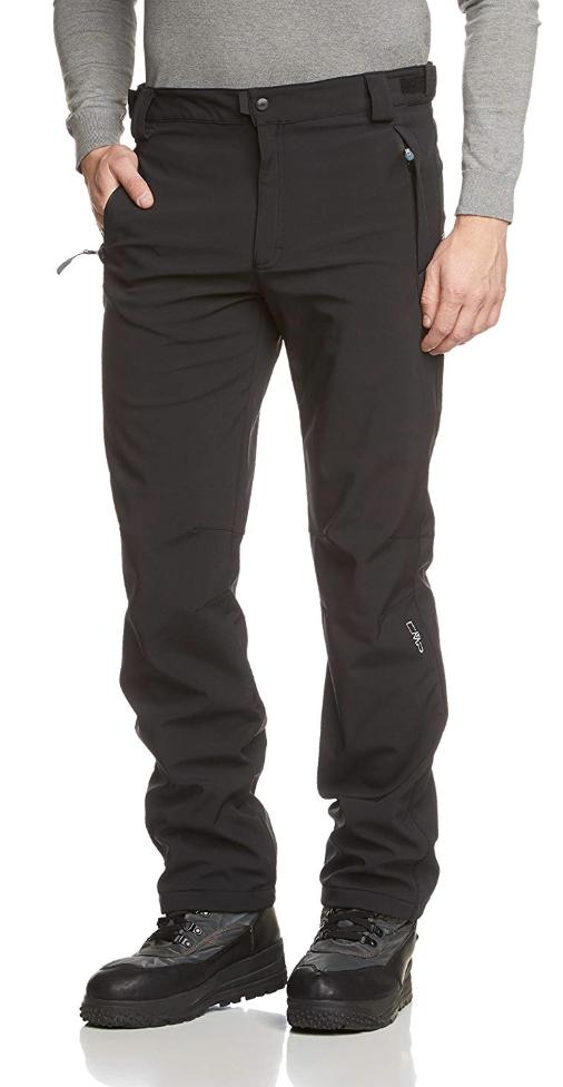BenBoy Pantaloni Trekking Uomo Asciugatura Rapida Traspiranti Pantaloni da Montagna Impermeabile Arrampicata Escursionismo Outdoor