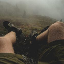 Affrontare il dolore alle ginocchia durante i TrekkingAttrezzatura Trekking