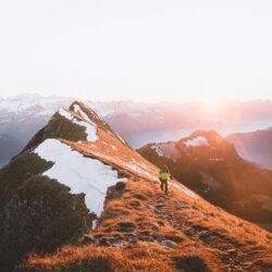 Escursioni ad alta quota: come prepararsi?Attrezzatura Trekking