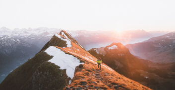 Escursioni ad alta quota: come prepararsi?AttrezzaturaTrekking.it