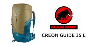 Mammut Creon Guide 35 LAttrezzaturaTrekking.it