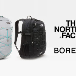 Zaino The North Face Borealis o Borealis Classic?Attrezzatura Trekking