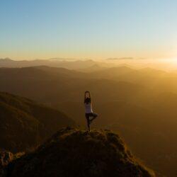 Trekking + Yoga! Un nuovo modo di affrontare le escursioni.Attrezzatura Trekking