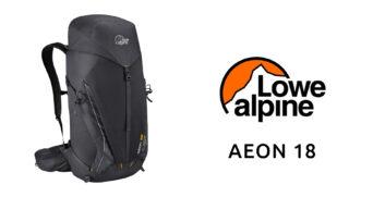 Lowe Alpine AEON 18AttrezzaturaTrekking.it