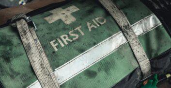 Checklist Kit di primo soccorso TrekkingAttrezzaturaTrekking.it