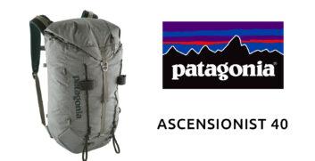 Patagonia Ascensionist 40AttrezzaturaTrekking.it