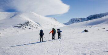 8 consigli per il trekking invernaleAttrezzaturaTrekking.it