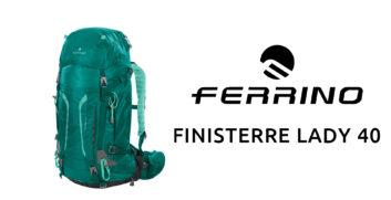 Ferrino Finisterre Lady 40AttrezzaturaTrekking.it