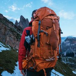 I 10 migliori Zaini per trekking di più giorni – Oltre 50 lAttrezzatura Trekking