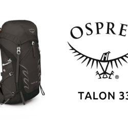 Osprey Talon 33Attrezzatura Trekking